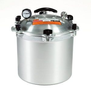 All American Pressure Cooker Review