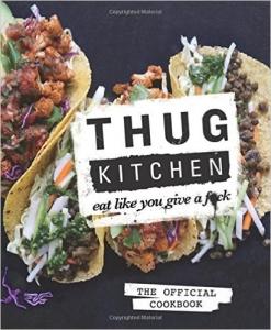 Thug Kitchen Pressure Cooker Cookbooks