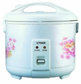 Tiger 8 cup rice cooker