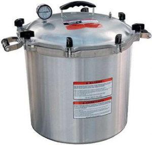 allamerican_Canner best electric pressure cooker