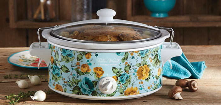 how to get the most out of your slow cooker