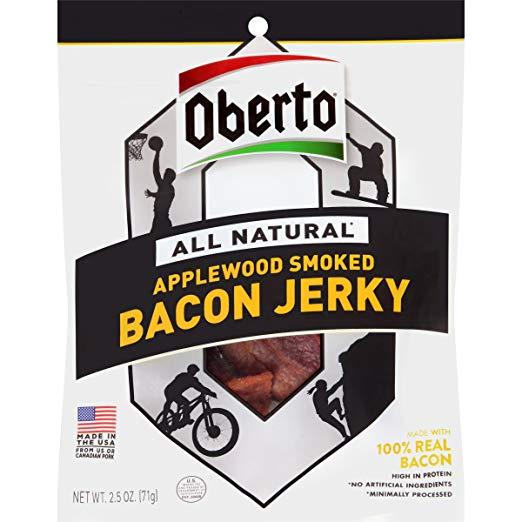 Oberto Bacon Jerky