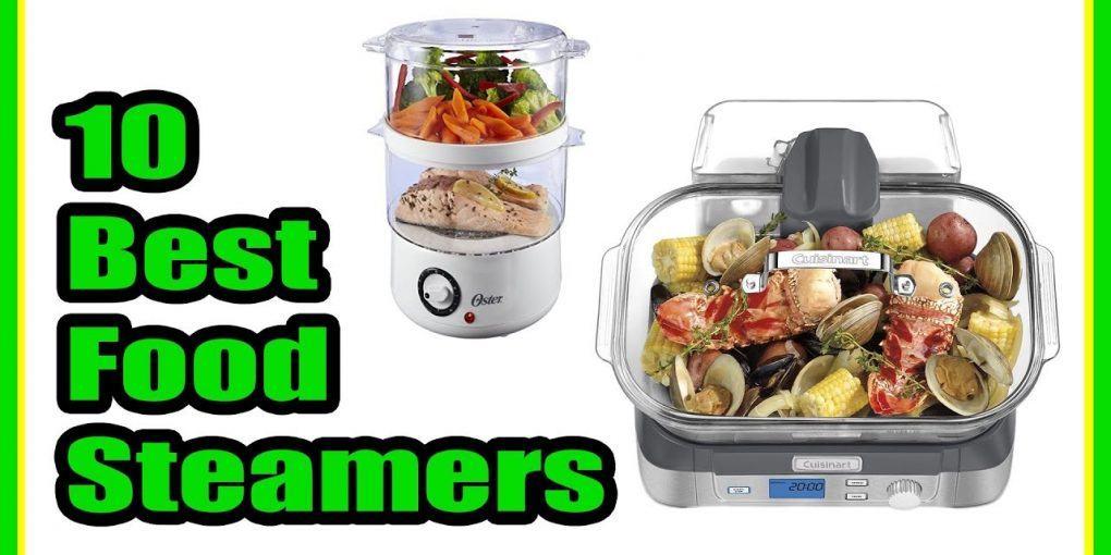 Best Food Steamer Reviews