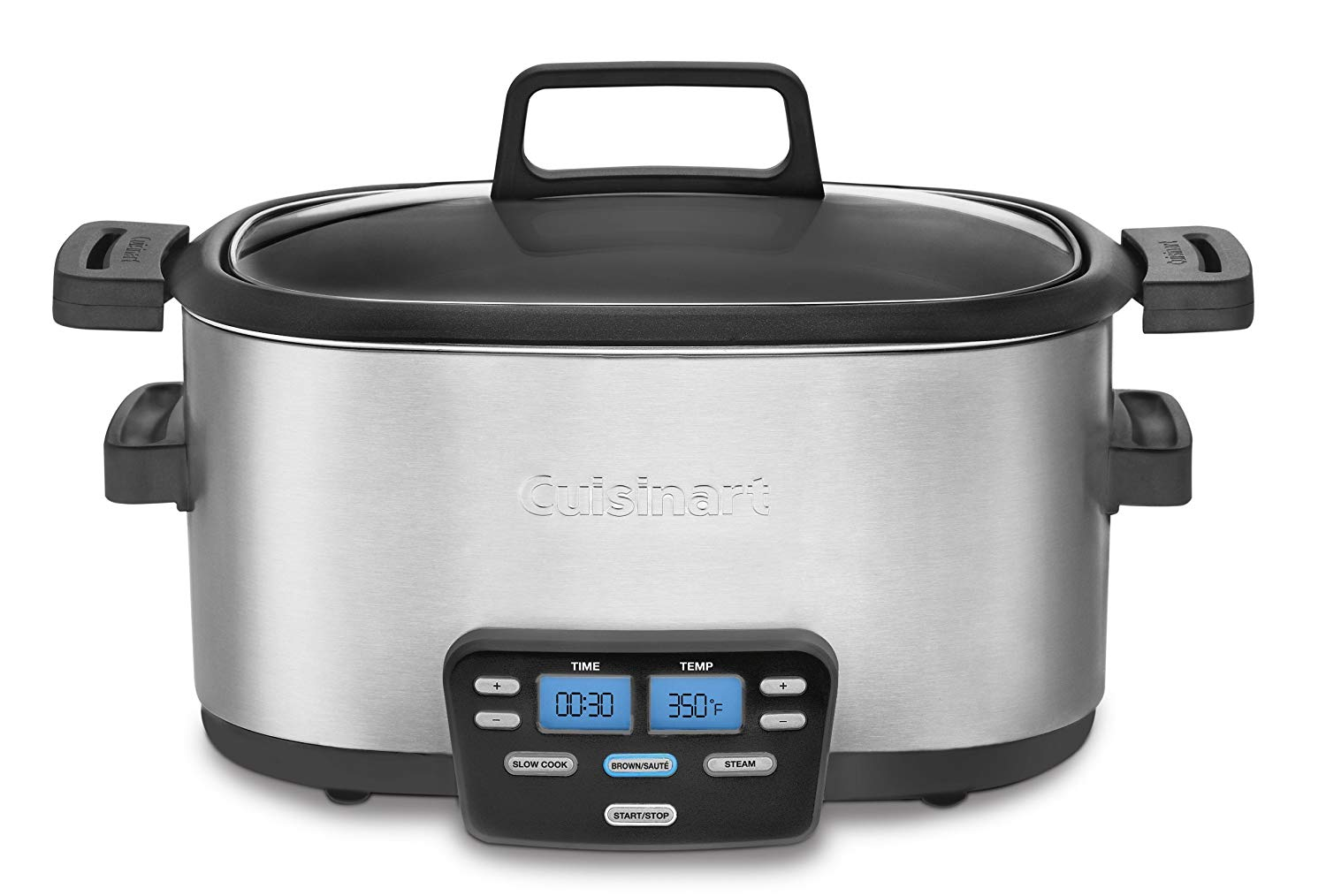 Cuisinart MSC-600 review
